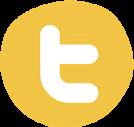 Twitter amarillo